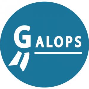 STAGE INTENSIF AVEC PASSAGE DE GALOP 495€